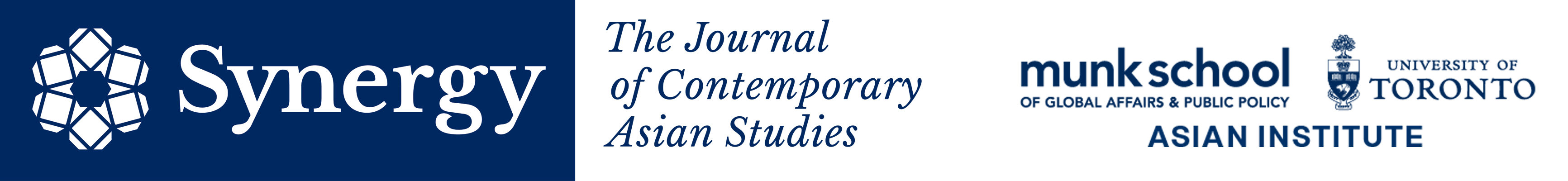 Final, asian politics and policy journal
